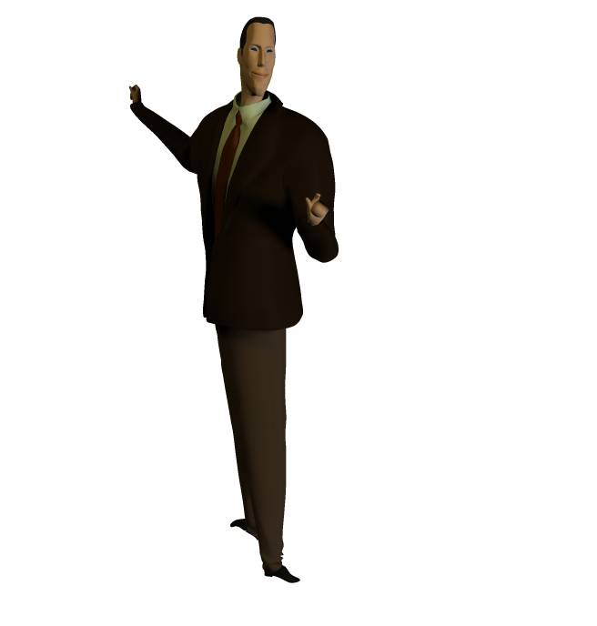 businessman 09